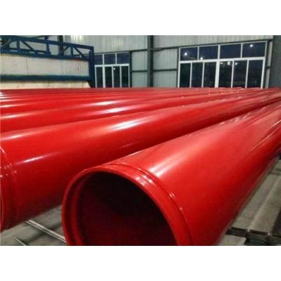哈尔滨输水用防腐保温钢管厂家市场价格