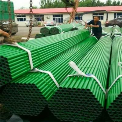 西安钢套钢蒸汽保温管厂家厂家供应