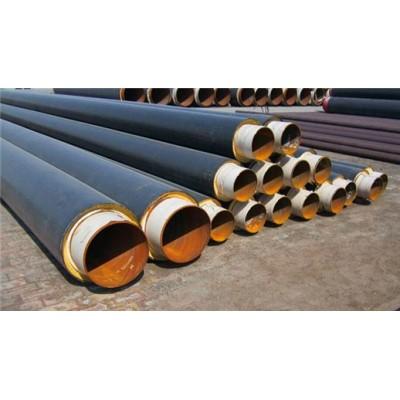 长沙供热聚氨酯预制直埋保温钢管厂家供货商