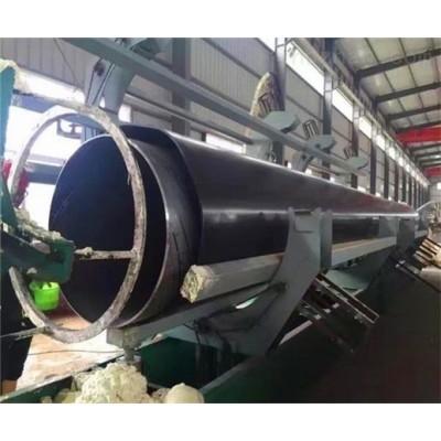 雅安瓦斯抽放防腐钢管厂家代理商