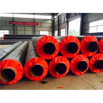 白山TPEP防腐钢管厂家价位