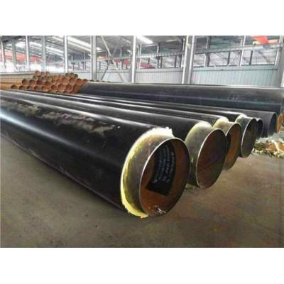 惠州直缝五油七布防腐钢管厂家市场报价