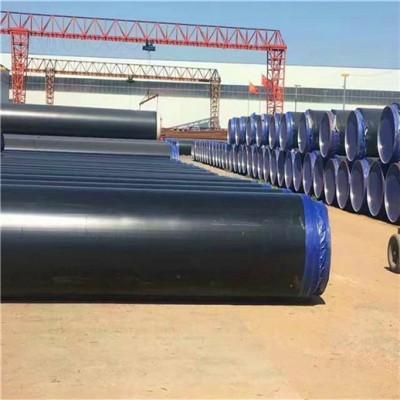 潍坊污水用8710防腐钢管厂家每日报价