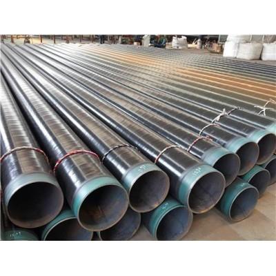 张掖保温钢管厂家资讯