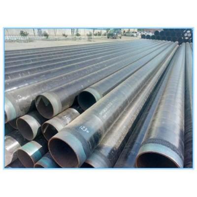 兰州污水用8710防腐钢管厂家价位