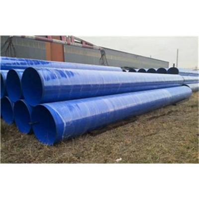 日喀则无缝3PE防腐钢管厂家的用途