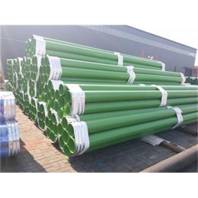 金华穿线用涂塑钢管厂家厂家价格