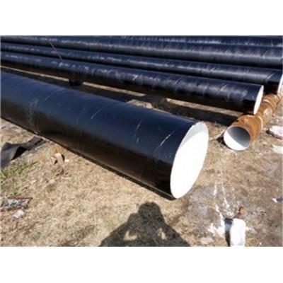 玉溪普通級環氧煤瀝青防腐鋼管廠家市場價格