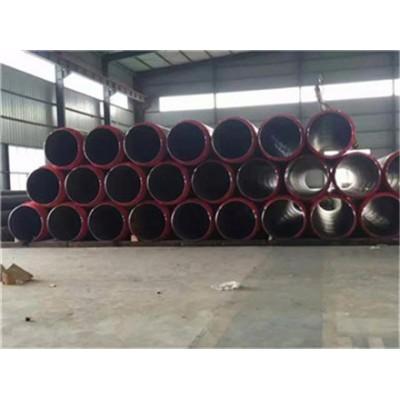 临汾塑套钢保温钢管厂家资讯