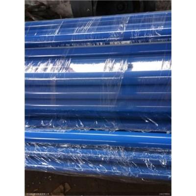 贺州高温蒸汽发泡保温钢管厂家资讯