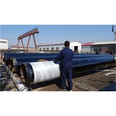 西宁普通级3pe防腐钢管厂家每日报价
