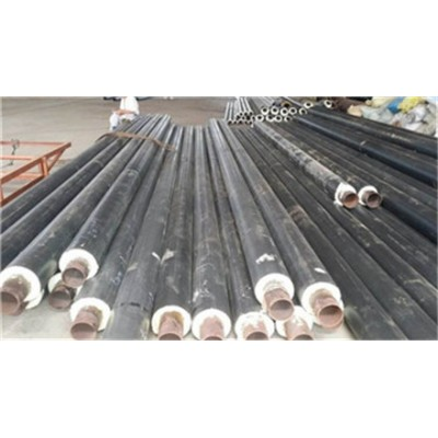 仙桃两布三油防腐钢管厂家代理商