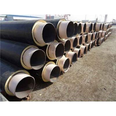 果洛塑套钢保温钢管厂家月度评述
