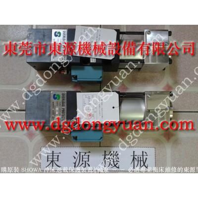 沃得冲床油泵维修,VS10M-760 找 东永源