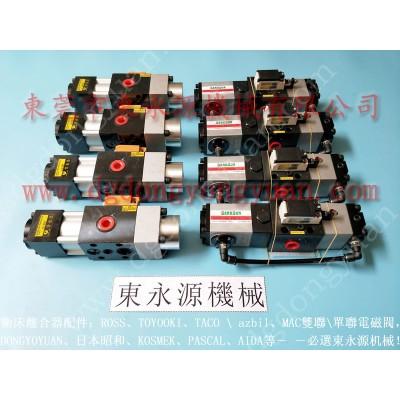 东发45吨过载保护油泵,HPX6310
