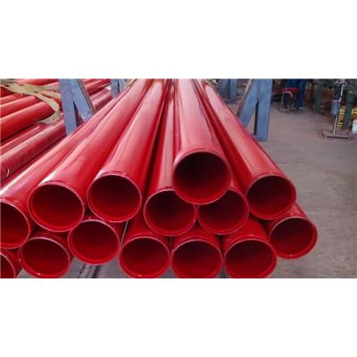 张家界聚氨酯预制直埋保温钢管价格排行榜