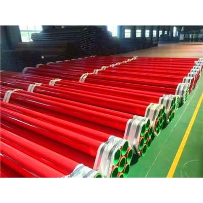 鹤岗ipn8710输水用防腐钢管价格每日报价