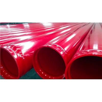 阜新环氧树脂防腐钢管价格市场报价