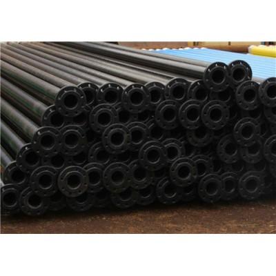 呼伦贝尔小口径排污专用防腐钢管价格批发商