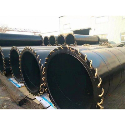 日喀则饮水用ipn8710防腐钢管价格信息