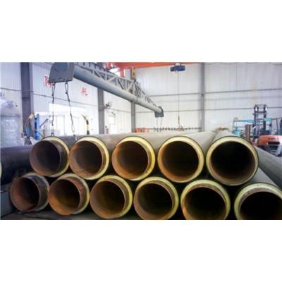 蚌埠污水处理用防腐钢管价格供应