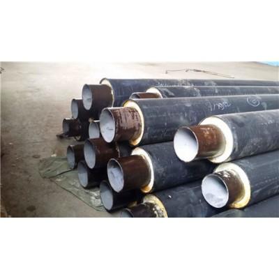 蚌埠热力直埋保温钢管价格价格行情