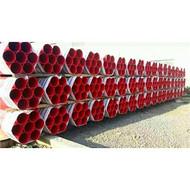 枣庄聚氨酯预制直埋保温钢管厂家价格排行榜