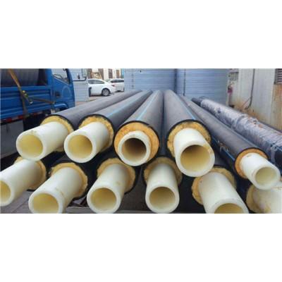 运城地埋式防腐保温钢管价格供货商