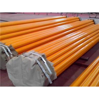 运城热力直埋保温钢管价格出售