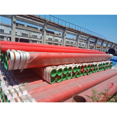 黄石饮水用ipn8710防腐钢管价格行情价格