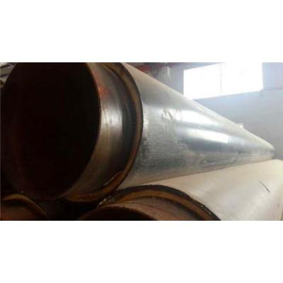潍坊架空式刚套钢保温钢管价格哪家买