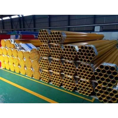 扬州输水管道防腐钢管价格一级代理