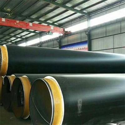 日喀则大口径环氧煤沥青防腐钢管厂家价格怎么样