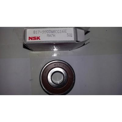 NSK直线轴承NRS35LR轴承LAH55FL轴承NSK直线导轨