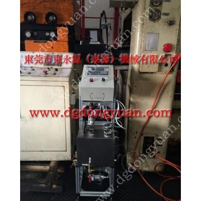 H2-300 冲床加工定量加油装置,不锈钢盆冲压自动喷油机 找 东永源