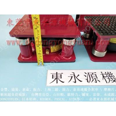 广东效果好的油压机减振缓冲气垫找 东永源