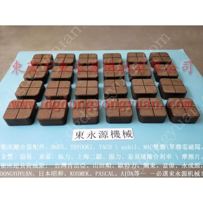 JH21-110摩擦片,品质KB0800刹车块 找 东永源