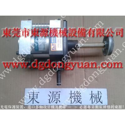 丹东冲床过负荷装置,原装VS10H-760