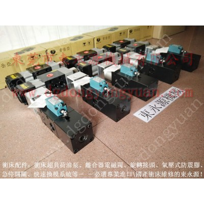 P2-800冲床气动泵,原装OLP12S 找 东永源