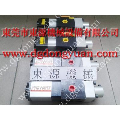 玉林冲床超负荷油泵,原装HS2508