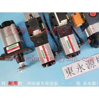 YM-300冲床气动泵,现货VS10-760