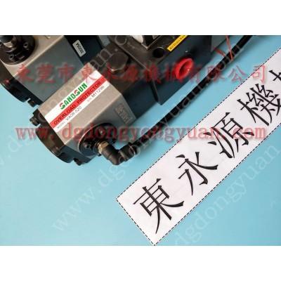P2H-200冲床调模马达,油泵VS08-760修理