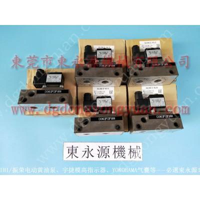 AIDA冲床自动化设备,东莞塘厦滑块油泵维修