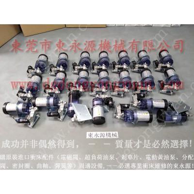 PMX-3000电动式滑块调整装置,富伟锻压机快速换模油泵 找 东永源