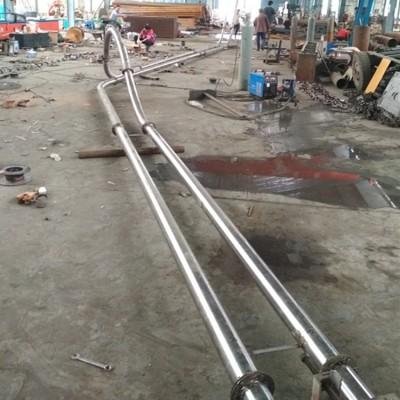 南京市六九粉料管链输送机y8