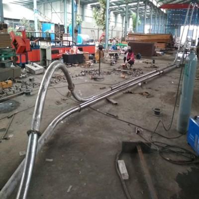 盘片管链输送机性能定制管链输送机厂家y8