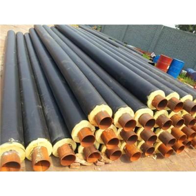 阜新高温蒸汽保温钢管厂家价格信息