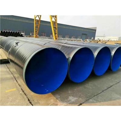 固原预制直埋防腐钢管价格的用途