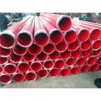长春蒸汽式保温钢管厂家价格哪家好