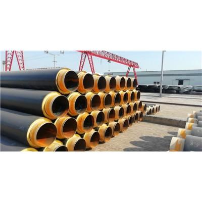 遵义架空式保温钢管厂家价格销售